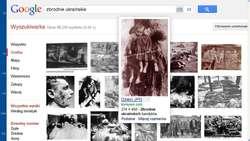 Cyganka zawiniła, Ukraińców powiesili