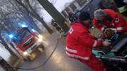 Seria wypadków koło Iławy. Zdejmijcie nogę z gazu!