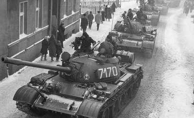 33. rocznica wprowadzenia stanu wojennego. Olsztyn pamięta