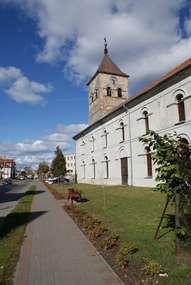 Kościół ewangelicko-augsburski w Wielbarku