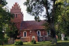 Kościół Świętych Apostołów Piotra i Pawła w Lipicy