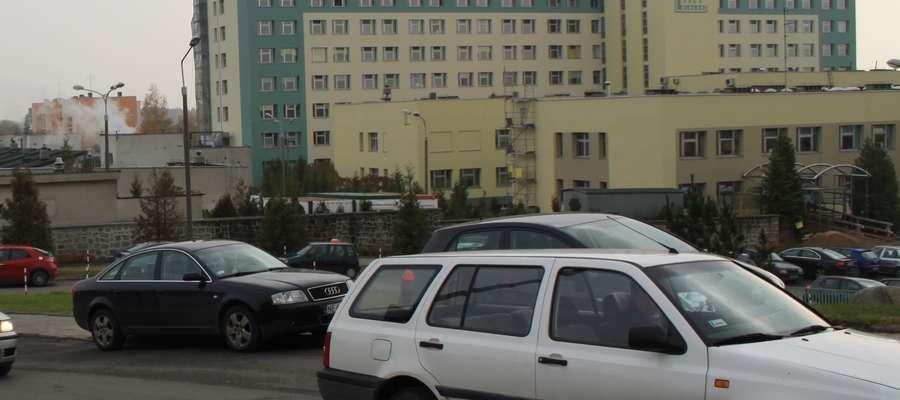 Szpital wojewódzki w Elblągu