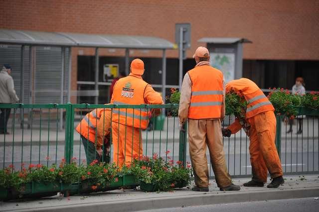 Gigant przejął olsztyńskie spółki zajmujące się drogami - full image