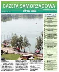 Gazeta Samorządowa - 25.05.2011