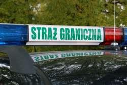 200 l oleju napędowego i 60 l benzyny znajdowało się na prywatnej posesji w Bartoszycach.