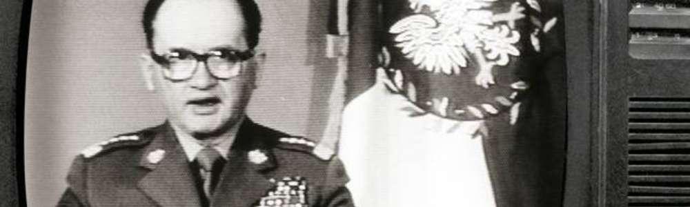 """Bez """"Teleranka"""", za to z """"panem w okularach"""" — tak wyglądał 13 grudnia 36 lat temu. Jak będą wyglądać olsztyńskie obchody rocznicy?"""
