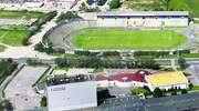 Stadion powstanie, ale w innym miejscu, niż planowano?