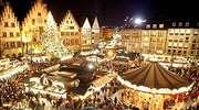 Europejskie stolice w świątecznym klimacie