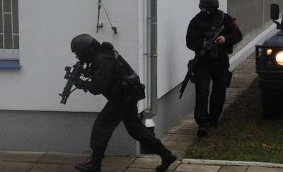 Po symulowanym ataku terrorystów w szkole w Barczewie konsekwencje poniesie także komendant tamtejszej policji?