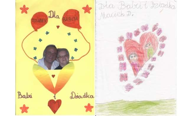 Laurki i wierszyki z okazji Dnia Babci i Dziadka, sprawdź może wśród nich są życzenia dla Ciebie - full image