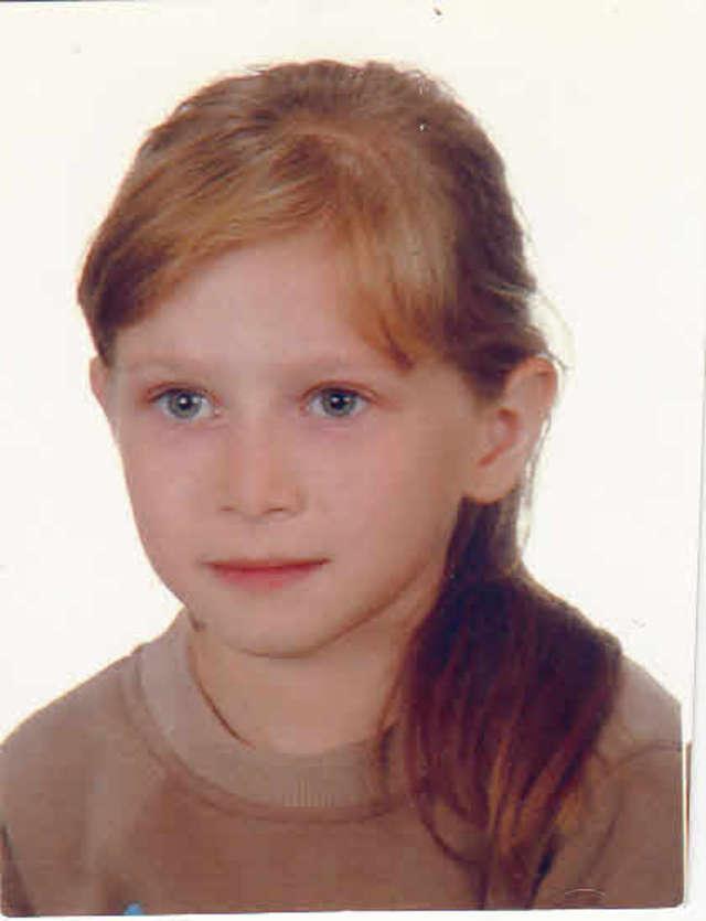 Karolina Nagrabska