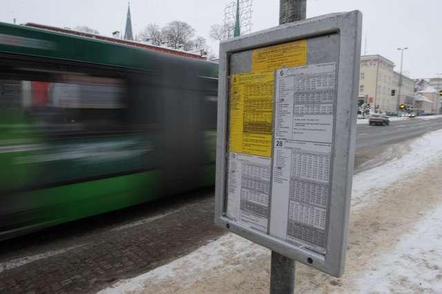 Zmiany w ZKM Olsztyn. Nowy rozkład, bez dopłat u kierowcy - full image
