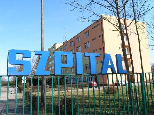 """""""Biała Niedziela"""". W szpitalu tak chcą pomóc chorej Urszuli - full image"""