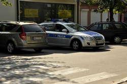 Policja może być wszędzie