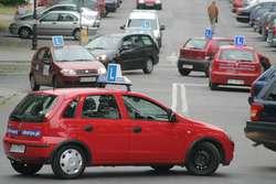 Ministerstwo Cyfryzacji chce uniknąć problemów. Młodzi kierowcy mogą odetchnąć?
