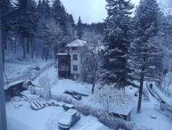 Zimy nie ma, ale są zdjęcia