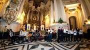 Olsztyniacy zaśpiewali kolędy w Kijowie