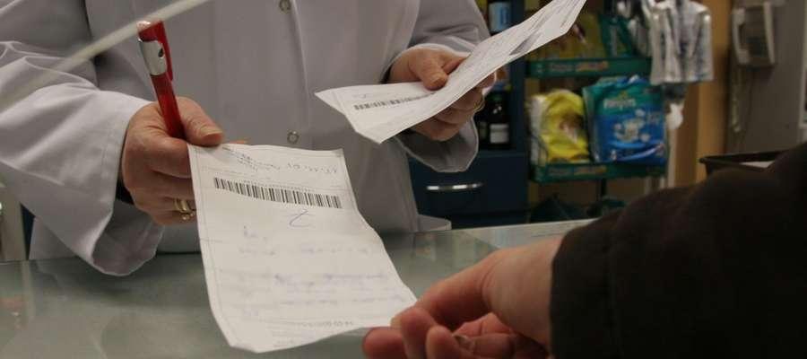 Skarżą się pacjenci i farmaceuci. Co dalej z e-receptami?