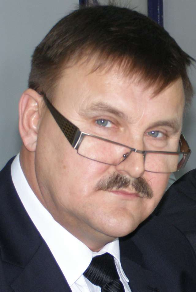 Grzegorz Napiwodzki, Starosta Powiatu Nidzica - full image
