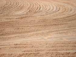 Żeby odnaleźć Boga, trzeba czasem wyjść na pustynię.