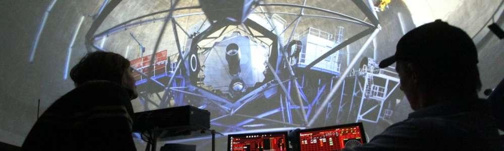 Ferie 2020 w Olsztyńskim Planetarium i Obserwatorium Astronomicznym
