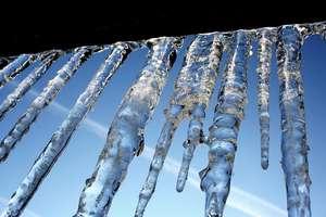Uwaga! Czekają nas wyjątkowo mroźne noce. Temperatura może spaść nawet do - 23 stopni C!
