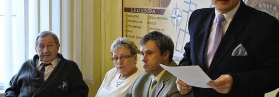 Burmistrz Białej Piskiej jest już trzeci rok na zwolnieniu