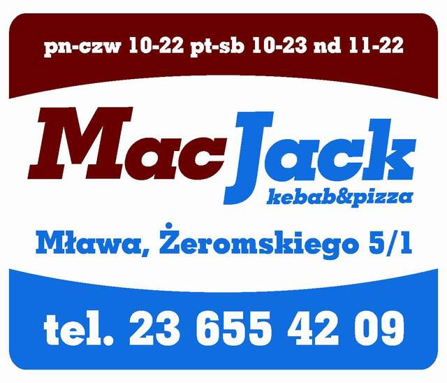 Mac Jack Kebab & Pizza - full image