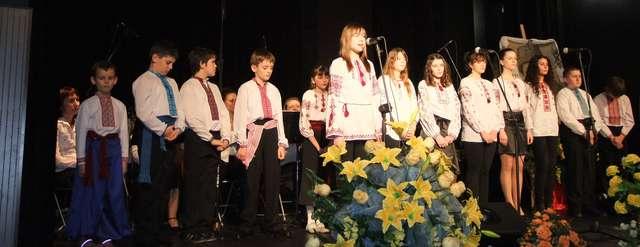 Koncert szewczenkowski w Kętrzynie - full image
