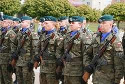 Ministerstwo wprowadza zmiany w ustawie o służbie wojskowej