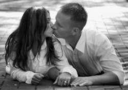 O małżeństwo trzeba walczyć przez całe życie.