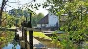 Elektrownia wodna w Klimkowie