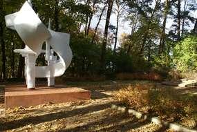Pomnik żołnierzy radzieckich w Węgorzewie