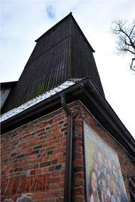 Kościół Św. Wawrzyńca w Olsztynie