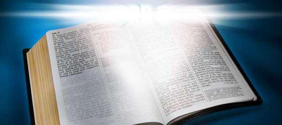 Słowo Boże wkracza nawet w zgiełk miasta.