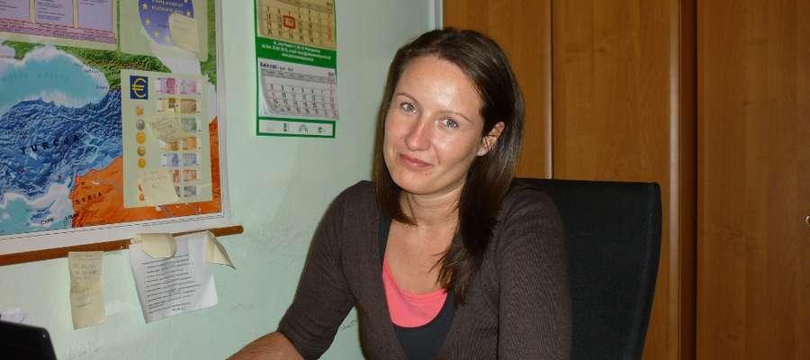Karolina Anuszkiewicz, LGD Zielone Mosty Narwi