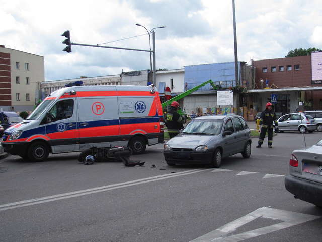 Która z ełckich ulic jest najniebezpieczniejsza? - full image
