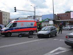 Która z ełckich ulic jest najniebezpieczniejsza?
