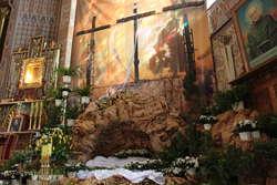 Wielki Piątek w Kościele Katolickim