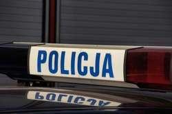 Wypadek na trasie Ząbrowo-Starzykowo. Kobieta w szpitalu