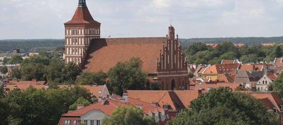 Już dziś - 15 września - ewangelizatorzy zaczną olsztyński etap wielkiej akcji Nowej Ewangelizacji. Zaryzykuj i przyjdź!