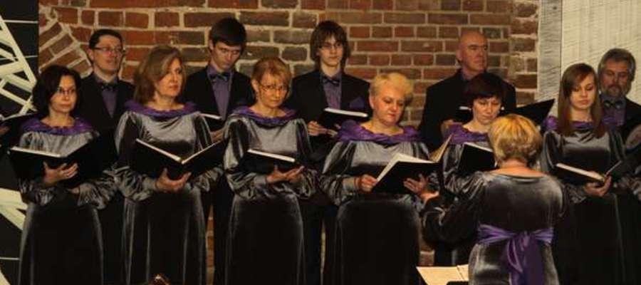 Chór Cantata obchodzi srebrny jubileusz