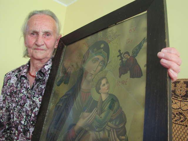 """65 lat po Akcji """"Wisła"""". Wspomina Maria Nazarowicz - full image"""