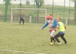 W turnieju zagrało pięć drużyn