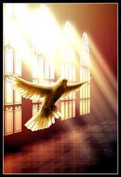 Duch Święty umacnia w nas wiarę, nadzieję i miłość