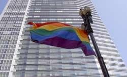 Homoseksualne i proaborcyjne lobby próbuje wywrzeć wpływ na ONZ, aby wprowadzić prawa sprzeczne z prawem naturalnym.