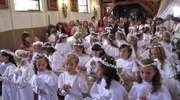 Sakrament I Komunii Świętej