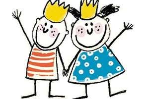 Mały Książę i Mała Księżniczka — wybierz z nami książęcą parę