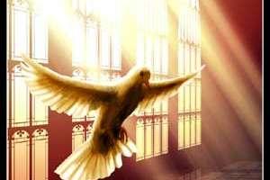 Poznać i przyjąć Ducha Świętego