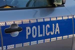 Policja szuka świadków potrącenia rowerzysty